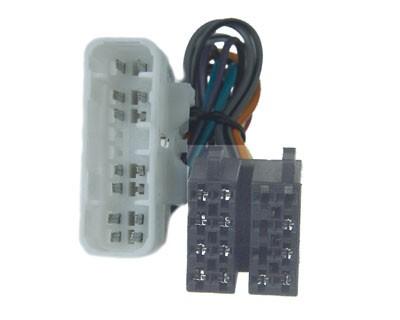 KFZ-spezifischer Adapter ISO auf OPEL/ISUZU