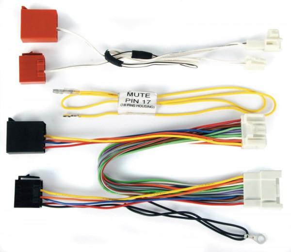 T-Kabelsatz MITSUBISHI ab 2007