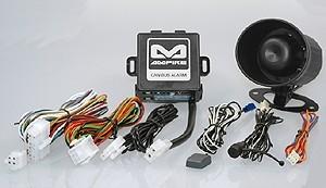 Alarmanlage für Ford Mondeo MK4