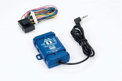 PAC SWI-PS Lenkrad-Fernbedienungs-Adapter