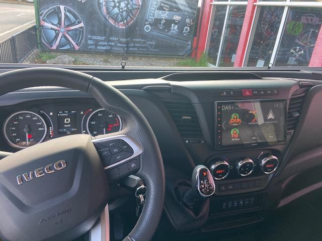NIESMANN-BISCHOFF-navigationsradio