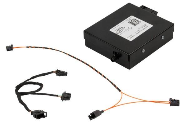 kufatec FISTUNE DAB / DAB + Integration Audi mm² 2G High ohne DAB ab Werk