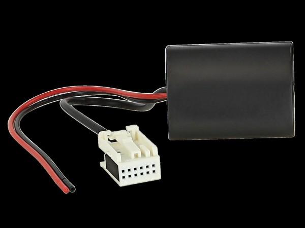 A2DP Interface Citroen