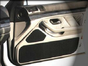 Jehnert BMW 5 E39 Limousine / Touring