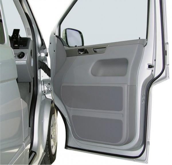 VW T5 Transporter Doorboards