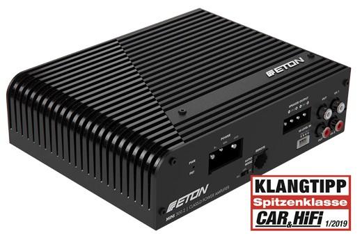 ETON MINI300.2 2-Kanal Amplifier 2 x 185 Watt