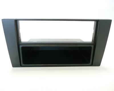 Radioblende 2-DIN AUDI A6 ab 12/2000