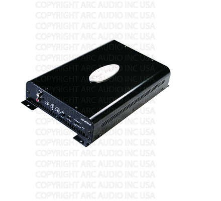 Arc Audio KS 300.2