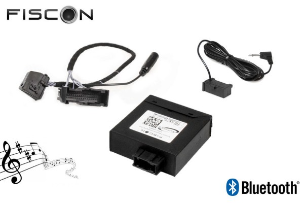 KUFATEC FISCON Umrüst-Set UHV Low / Premium Basic-Plus Plug & Play