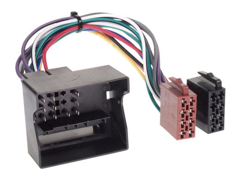 Radioadapter