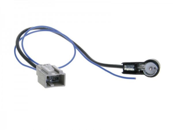 Antennenadapter Honda / Mazda / Suzuki > GT13 > ISO (m)