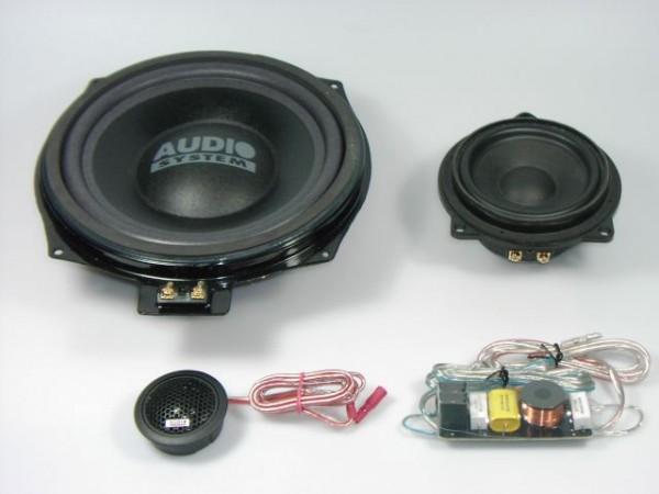 BMW 3er (E90/91/92/93/94) Lautsprecher Set
