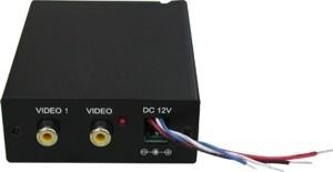 Videointerface für E38 / E39 / E46 / X3 / X5 / Z4 und Mini