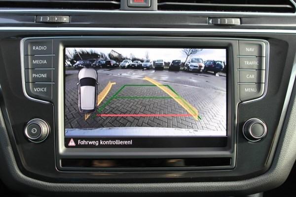 Rückfahrkamera für VW Tiguan AD1