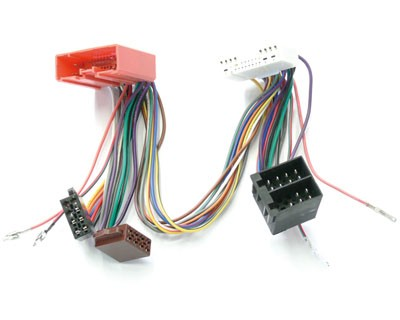 T-Kabelsatz MAZDA