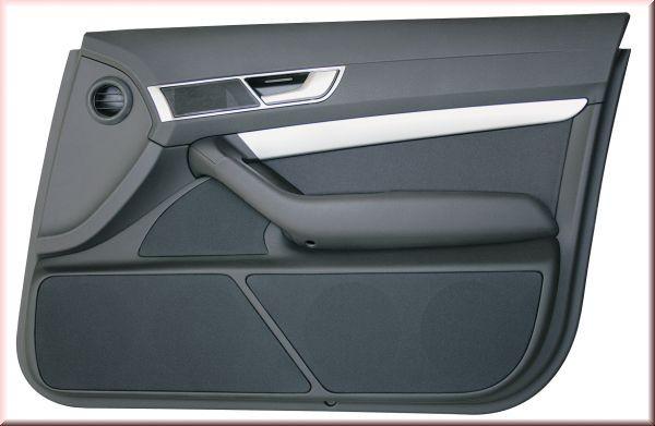 Doorboard für Audi A6 4F Limousine / Avant, ab Bj. '04